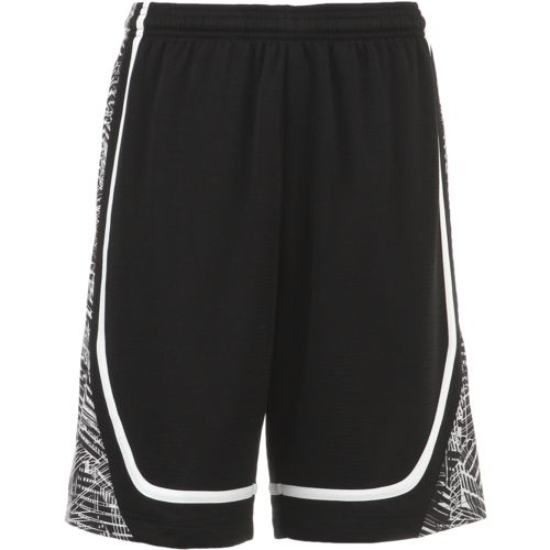 BCG Boys' Printed Basketball Short
