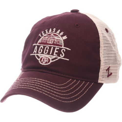 Zephyr Men's Texas A&M University Memorial Cap