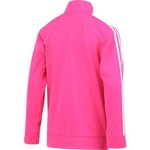 adidas Girls' Tricot Event Athletic Jacket - view number 2