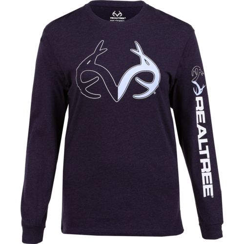 Display product reviews for Realtree Women's Long Sleeve T-shirt