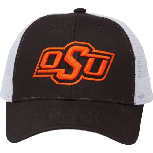 Zephyr Men's Oklahoma State University Big Rig 2 Cap