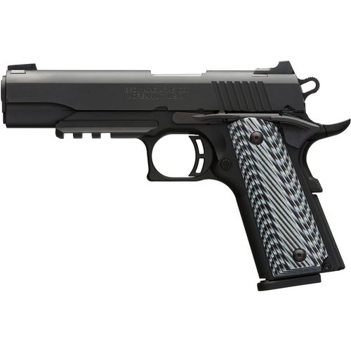 Browning 1911-380 Black Label Pro .380 ACP Pistol with Rail - view number 2