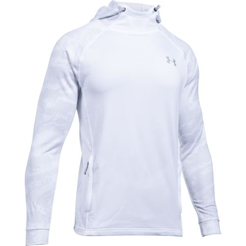 Under Armour Men's Tech Terry Pullover Hoodie