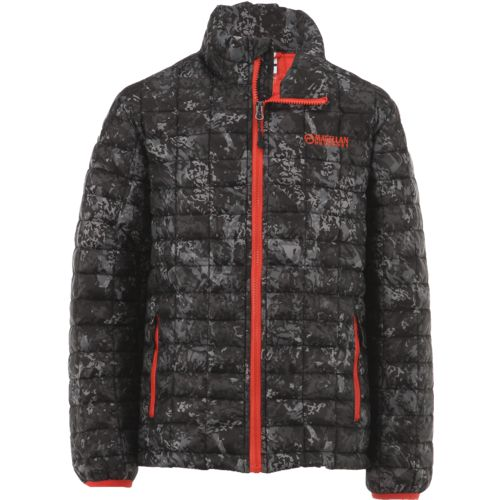 Magellan Outdoors Boys' Glacier Shield Jacket - view number 1