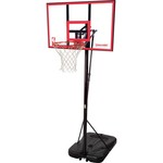 Spalding 44 in Portable Polycarbonate Basketball Hoop - view number 2