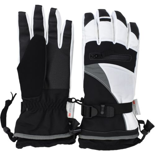 Magellan Outdoors Women's Snowsports Gloves
