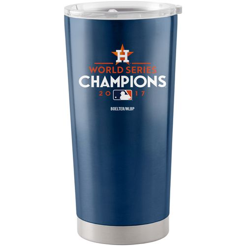 Boelter Brands Astros 2017 World Series Champs 20 oz Ultra Tumbler
