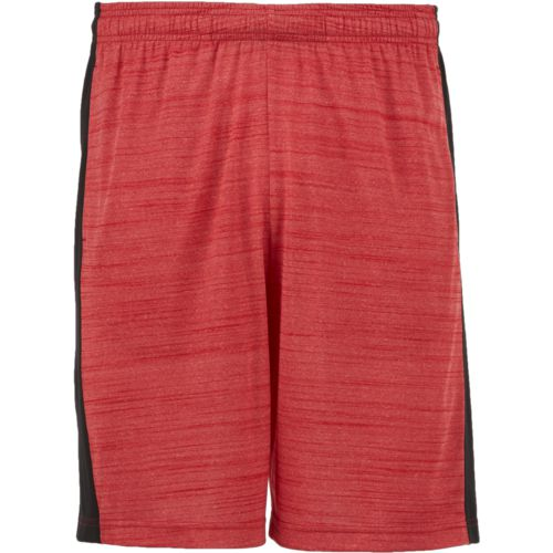 Display product reviews for BCG Men's Turbo Melange Shorts