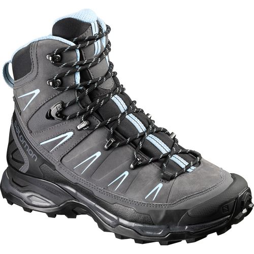 Salomon Women's High X Ultra Trek GTS Hiking Shoes
