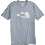 The North Face Women's Mountain Lifestyle Half Dome Tri-Blend T-shirt - view number 4