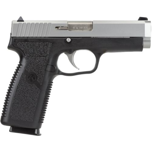 Kahr CT9 Standard 9mm Luger Pistol - view number 1