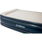 Magellan Outdoors TriTech 22 in Raised Queen Airbed with Pump - view number 4
