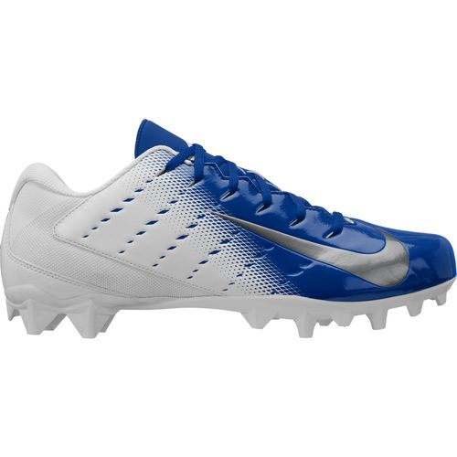 White/Metallic Silver/Game Royal/Black