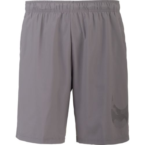 Display product reviews for Nike Men's Flex GFX Woven Training Short
