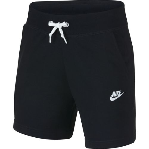 Nike Women's Sportswear French Terry Classic Short