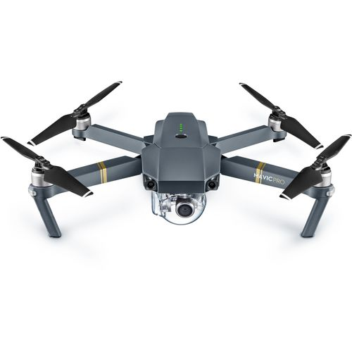 DJI Mavic Pro Fly More Drone Combo - view number 5
