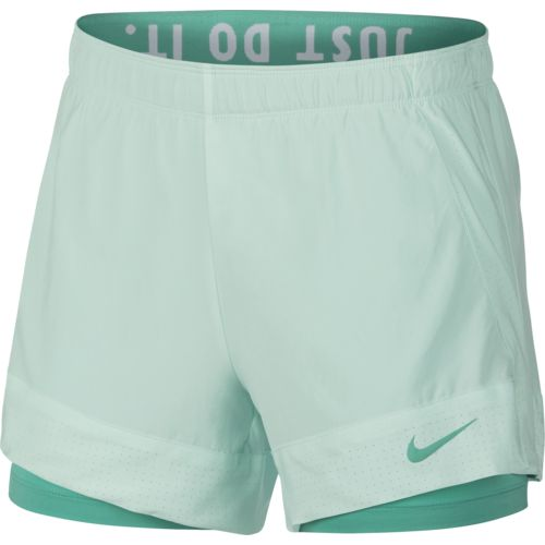 Display product reviews for Nike Women's Flex 2-in-1 Short