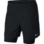 Nike Men's Challenger 2-in-1 Running Shorts - view number 3