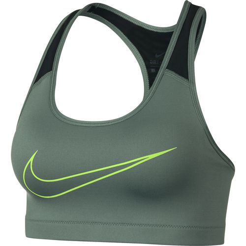 Display product reviews for Nike Women's Classic Logo Sports Bra