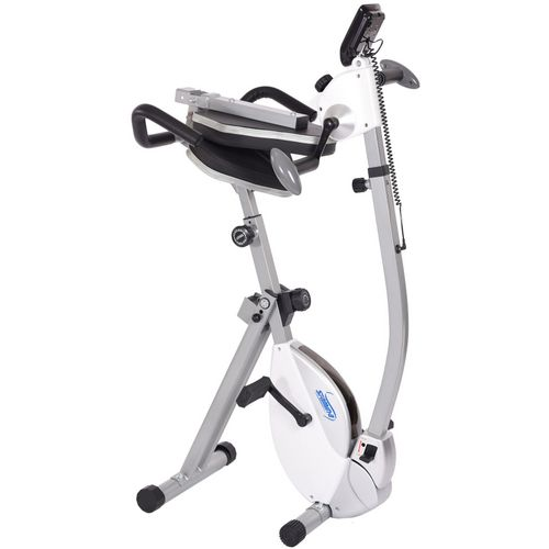 Stamina Recumbent Exercise Bike with Upper Body Exerciser - view number 1