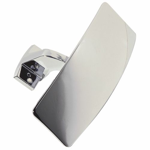 Attwood® Wide-View Ski Mirror - view number 1