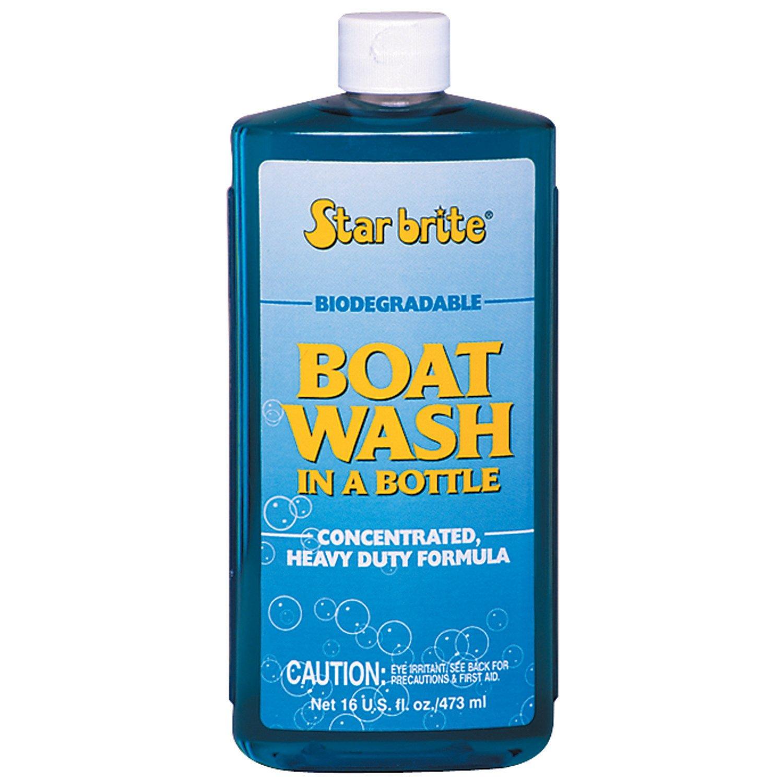 Star brite 16 oz. Boat Wash