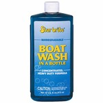 Star brite 16 oz. Boat Wash - view number 1