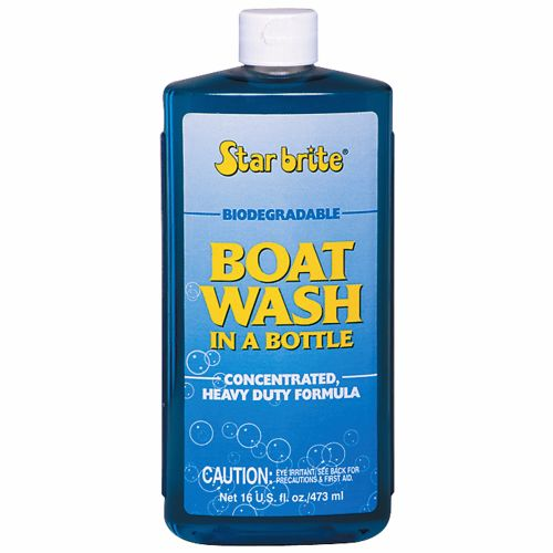 Boat Care, Appearance & Cleaning