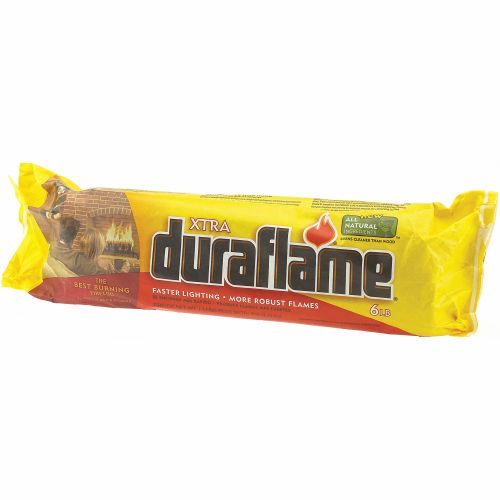 Image for Duraflame Xtra Firelog from Academy