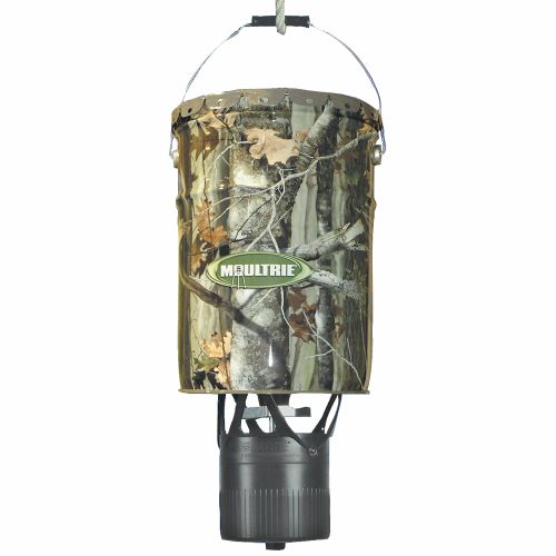 Image for Moultrie Pro Hunter 40-lb Gallon Hanging Game Feeder from Academy