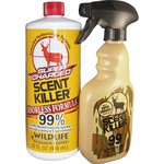 Wildlife Research Center® Super Charged® Scent Killer® 32 fl. oz. Scent Eliminator Co - view number 1