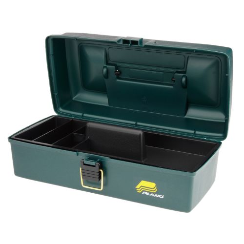Plano® Tackle Box with Tray - view number 2