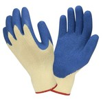 Cordova Consumer Products Latex Palm Fishing Gloves