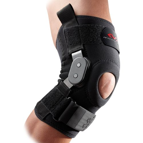Display product reviews for McDavid Adults' PS II Hinged Knee Brace