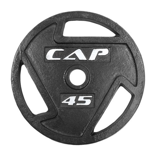 CAP Barbell 45 lb. Olympic Grip Plate