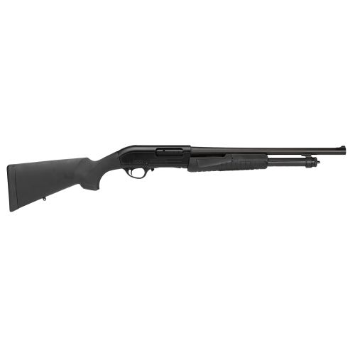 Escort AimGuard  12 Gauge Pump-Action Shotgun