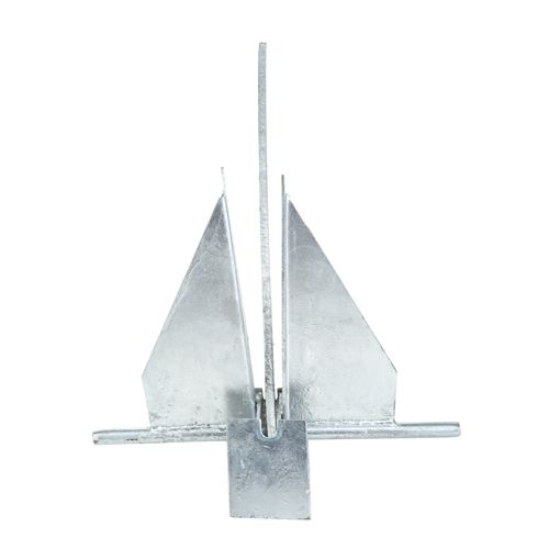 Marine Raider 13 lb. Fluke Anchor - view number 1