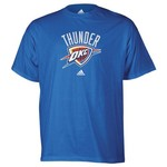 adidas Men's Oklahoma City Thunder Kevin Durant #35 T-shirt
