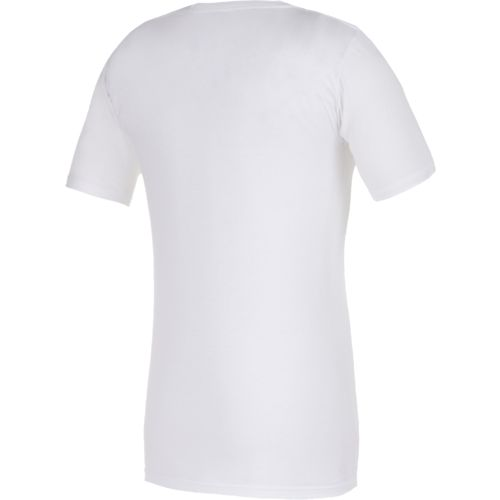 BCG Men's Basic Short Sleeve Crew T-shirt - view number 1