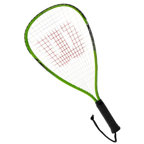 Image for Wilson K Blade Racquetball Racquet from Academy