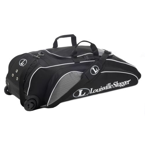 Image for Louisville Slugger Genesis Wheeled Gear Bag from Academy