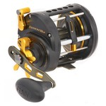 Penn® Fathom™ Level Wind FTW-60-LW Conventional Reel, Right-handed