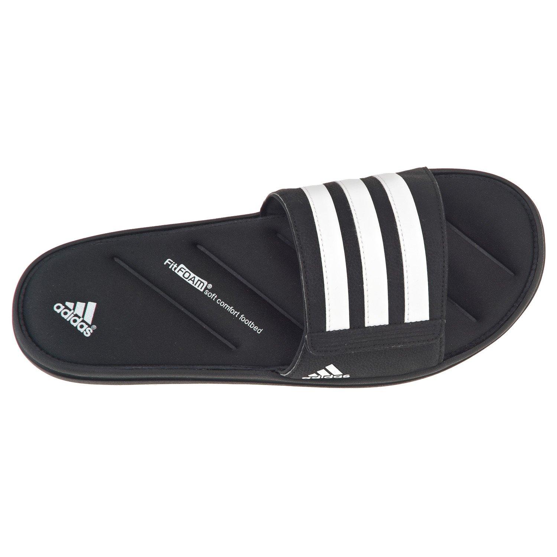 adidas foam sandals Shop Clothing