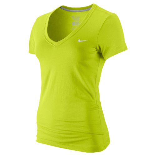 Nike Women's Solid Swoosh T-shirt