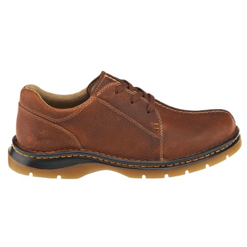 Dr. Martens Men's Zack 3-Eyelet Center Seam Shoes