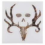 Bone Collector Camo Decal