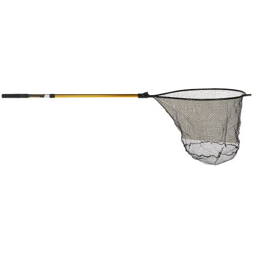 "Display product reviews for Frabill Conservation Series 23"" x 26"" Landing Net"