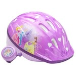 Disney Girls' Princess Helmet