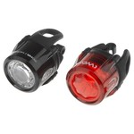 Bell Bicycle Headlight and Taillight Set