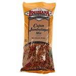 Louisiana Fish Fry Products 7.5 oz. Cajun Jambalaya Mix